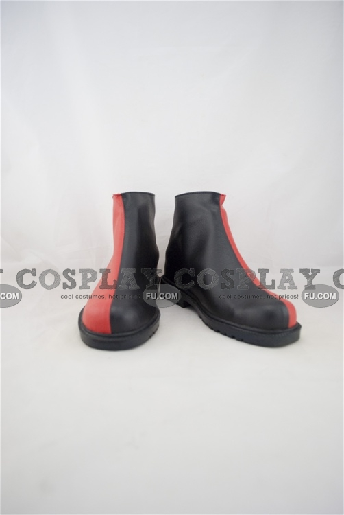 Alcor Shoes (D152) from Shin Megami Tensei Devil Survivor 2
