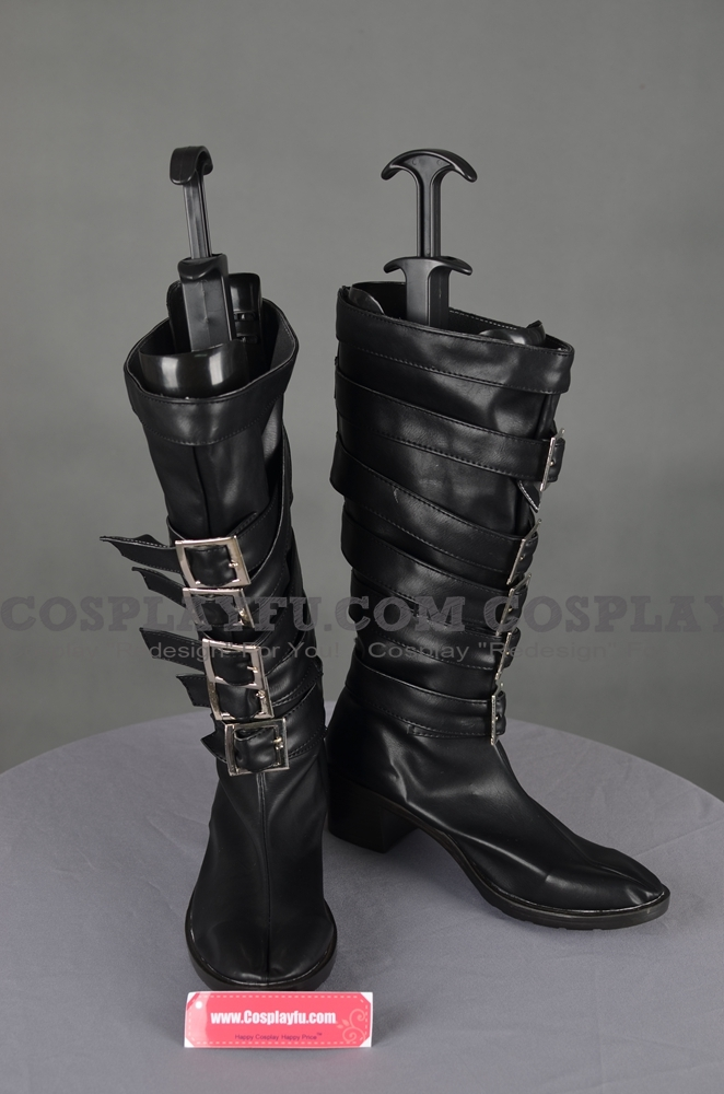 Alice Shoes (C168) from Alice Madness Returns