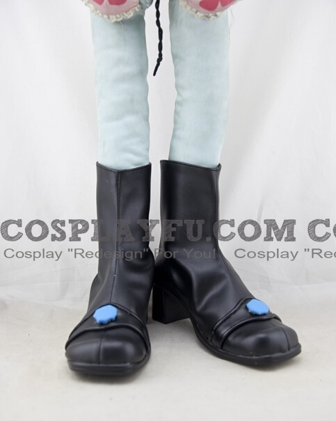 Altina Shoes from The Legend of Heroes Sen no Kiseki