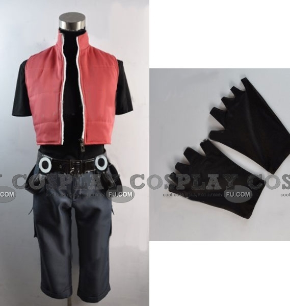 Amata Cosplay Costume from Aquarion Evol