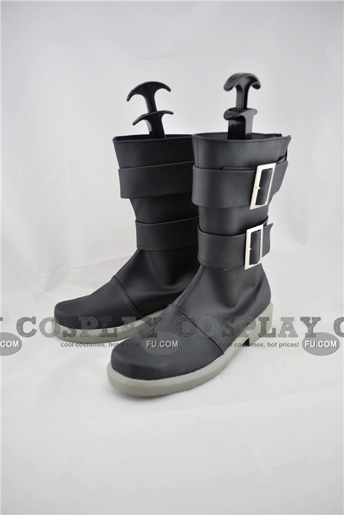 Amata Shoes (D111) from Genesis of Aquarion