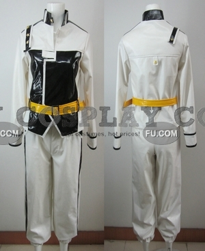 Amu Cosplay Costume from PointFive