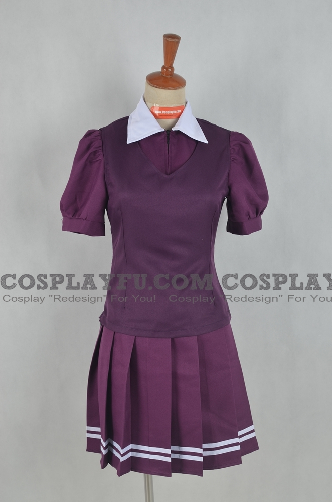 Annie Cosplay Costume (2nd) from League of Legends