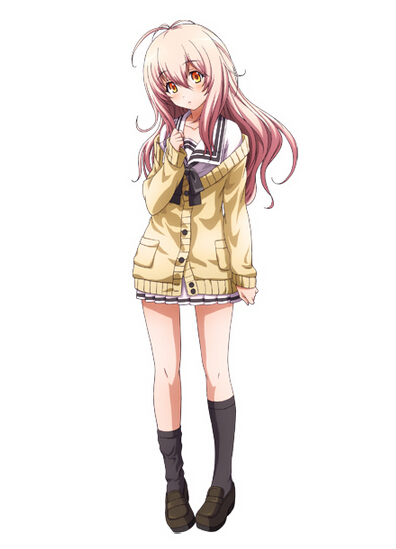 Aoi Cosplay Costume from Heroines Infinite Duel