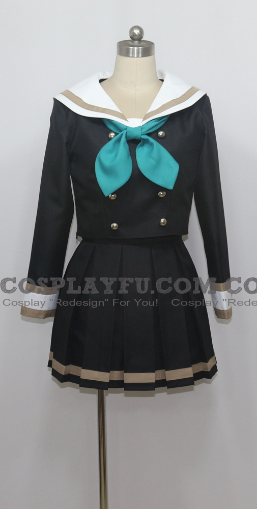 Aoi Cosplay Costume from Sound! Euphonium