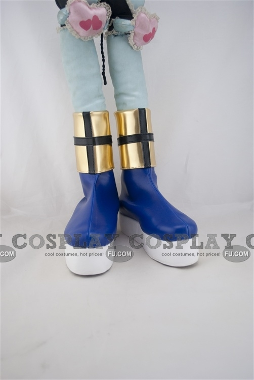 Archer Shoes (B439) from Disgaea