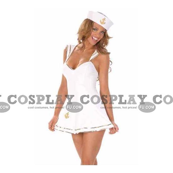 Army Costume (Ana)