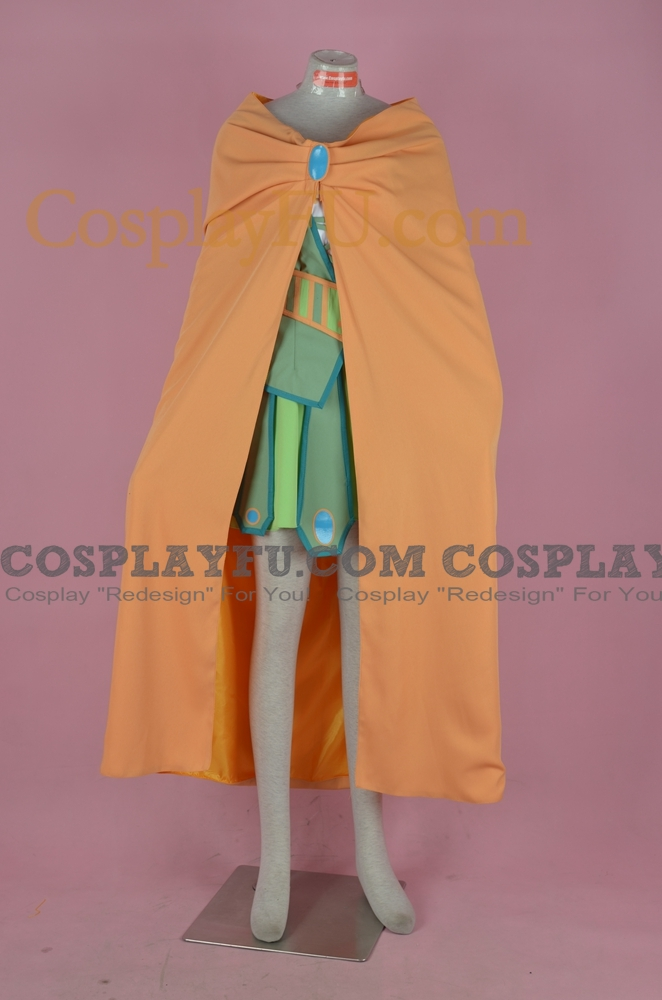 Avanna Cosplay Costume from Vocaloid 3