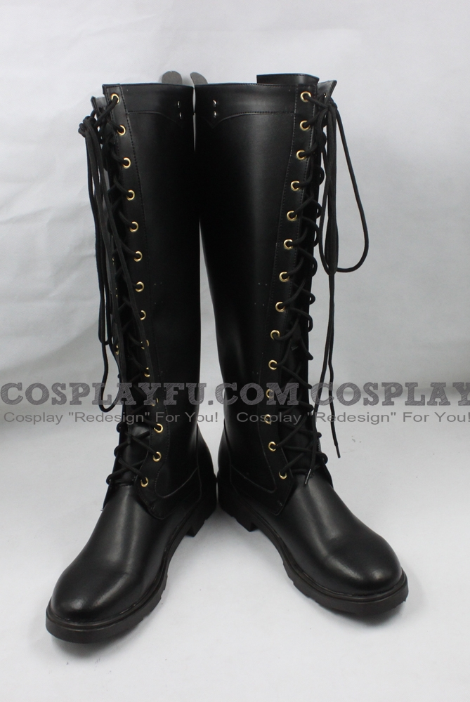 Ayato Shoes (2408) from Tokyo Ghoul