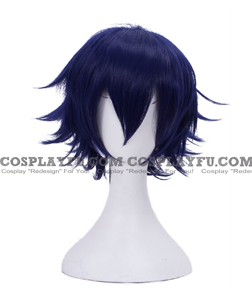 Ayato Wig from Tokyo Ghoul