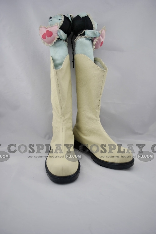 Ayn Shoes (D099) from Unlight