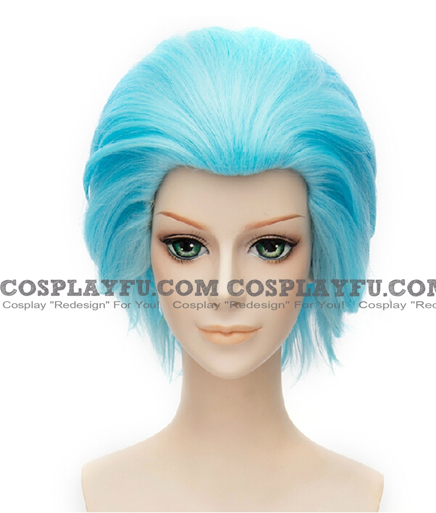 Ban Wig from The Seven Deadly Sins