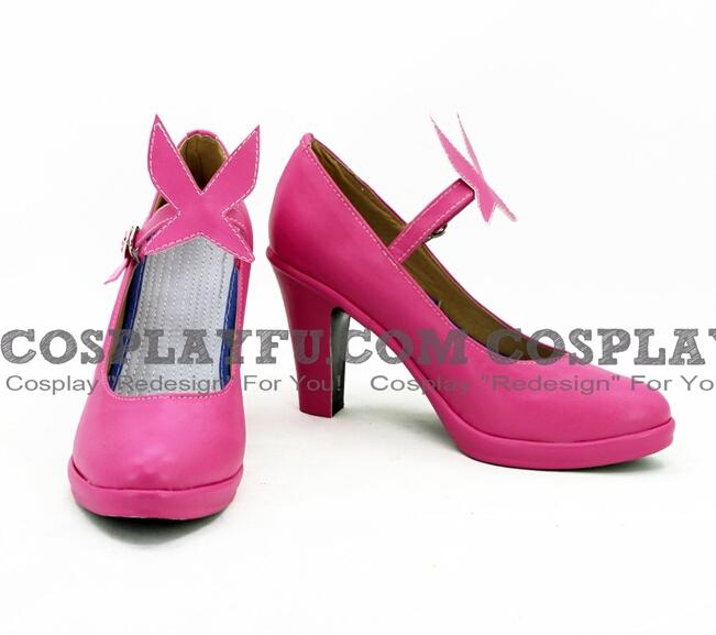 Beatrice Shoes from ReZero kara Hajimeru Isekai Seikatsu