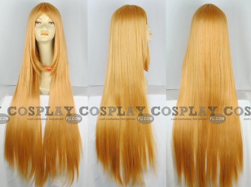 Fumino Wig from Mayoi Neko Overrun