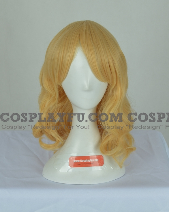 Belgium Wig from Axis Powers Hetalia