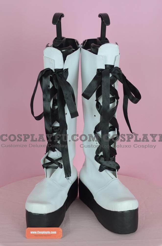 Belphegor Shoes from Katekyo Hitman Reborn