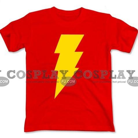 Big Bang Theory T Shirt (16)