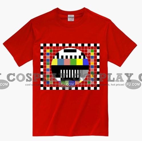 Big Bang Theory T Shirt (3)
