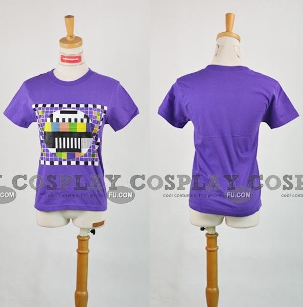Big Bang Theory T Shirt (5)
