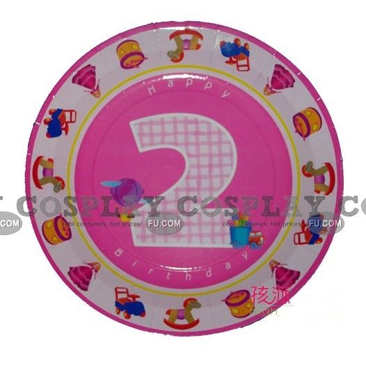 Birthday Party Plates (08)