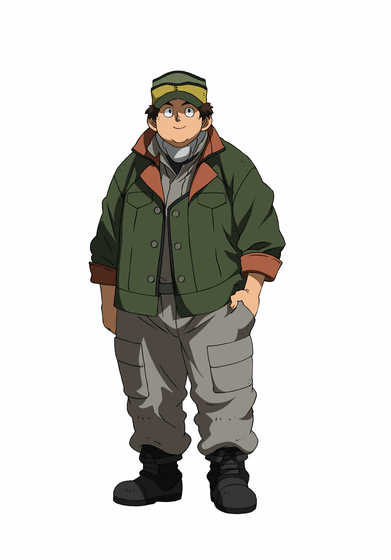 Biscuit Cosplay Costume from Mobile Suit Gundam Iron Blooded Orphans