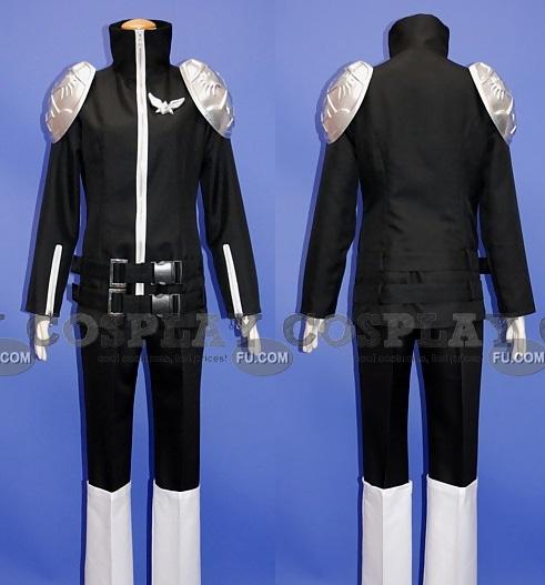 Spell (Uniform) from Katekyo Hitman Reborn