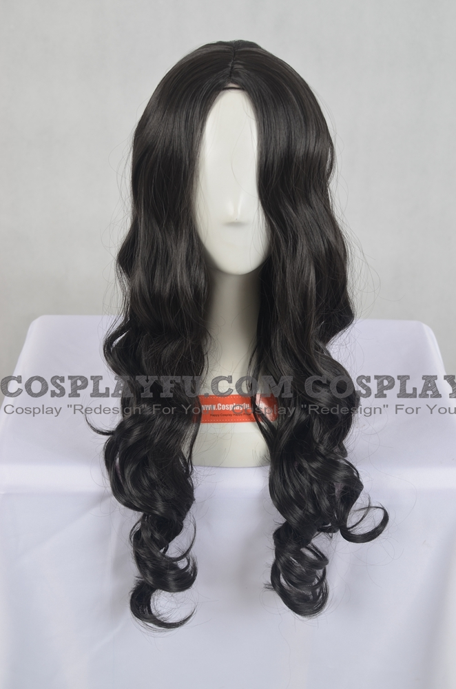 Honoka Mitsui wig from The Irregular at Magic High School