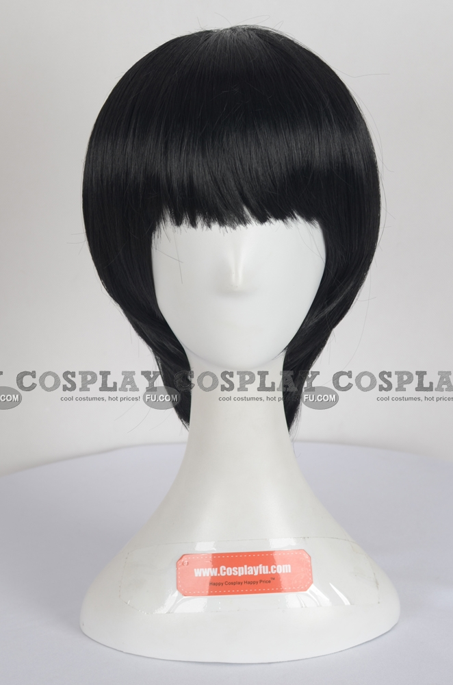 Jyushimatsu Matsuno wig from Osomatsu-kun
