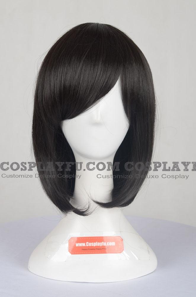 Murakumo wig from Senran Kagura
