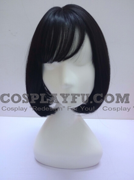 Akitsu Maru wig from Kantai Collection