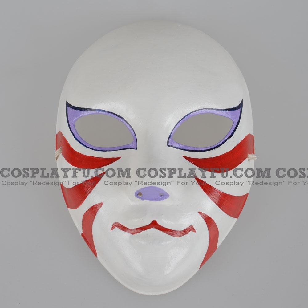 Blake Mask from RWBY