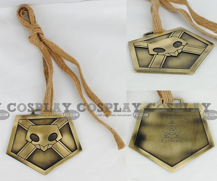 Bleach Shinigami Plate from Bleach