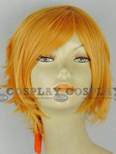Blonde Wig (Short,Jacob)