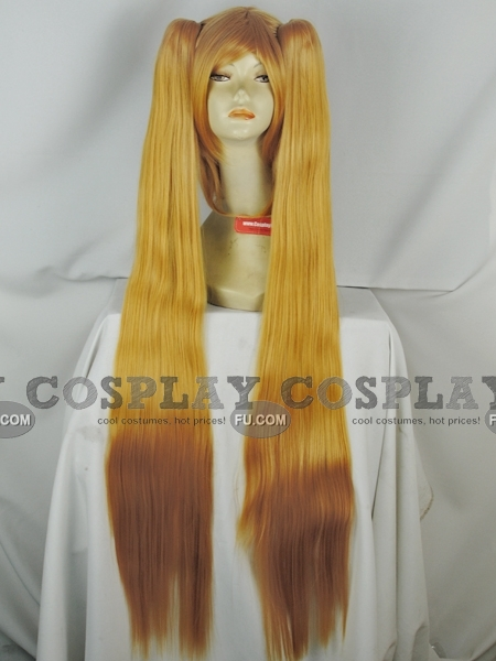 Hera Syndulla wig from Star Wars Rebels