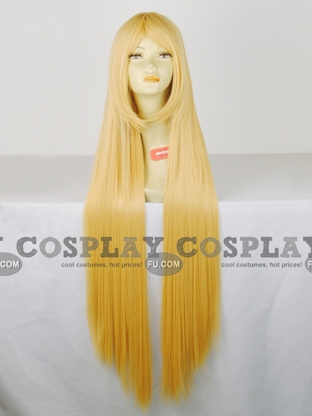 Pirotess wig from Record of Lodoss War