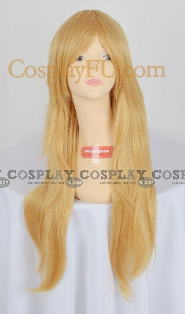 Alicia wig from Valkyrie Profile