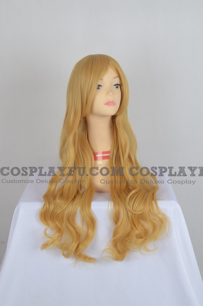 Arisa Kuhouin wig from Guilty Crown