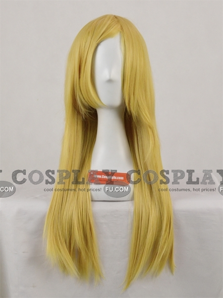 Maple wig from Nekopara