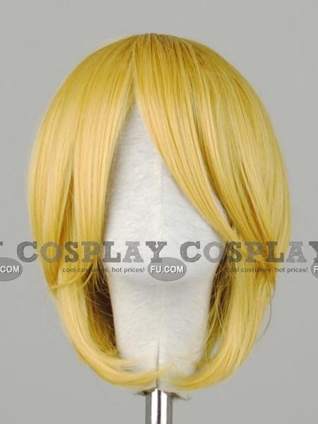 Aigis wig from Shin Megami Tensei: Persona 3