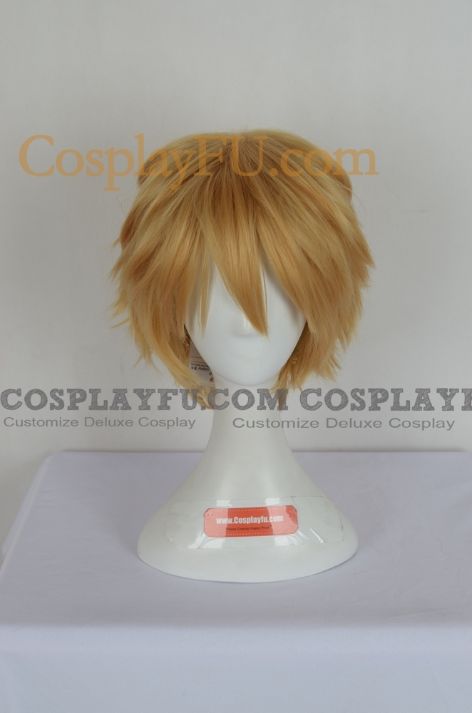 Castor wig from Yume 100 Princes