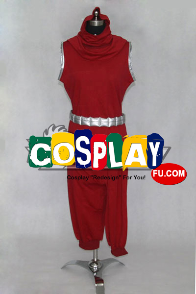 Blood Moon Shen Cosplay Costume from League of Legends