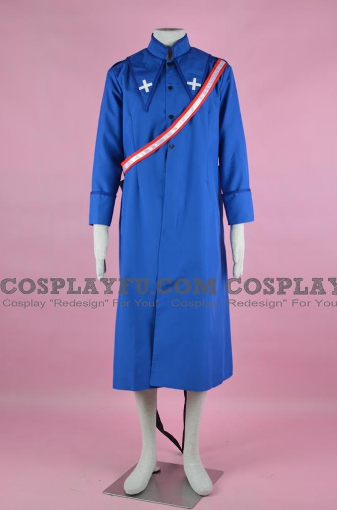 Tokyo Mew Mew Blue Knight Kostüme