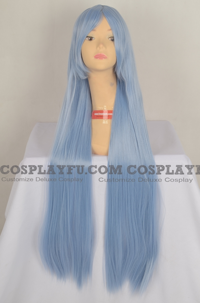 Rei Ryghts wig from Hyperdimension Neptunia