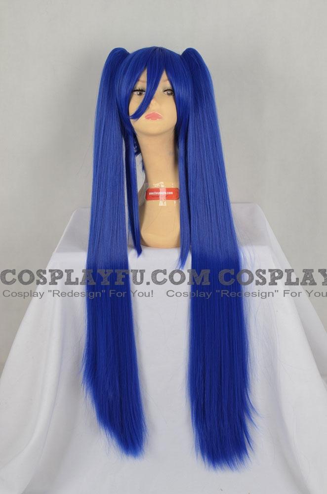 Aya Komichi wig from Kin-iro Mosaic