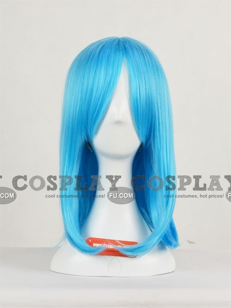 Chtholly Nota Seniorious wig from WorldEnd: What do you do at the end of the world Are you busy Will you save us