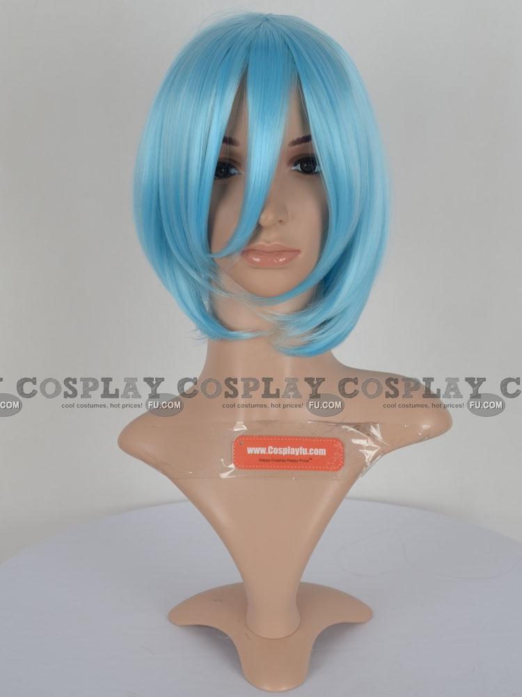 Kurumu Kurono wig from Rosario Vampire
