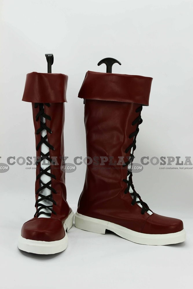 Bonole Shoes (2024) from Hunter X Hunter