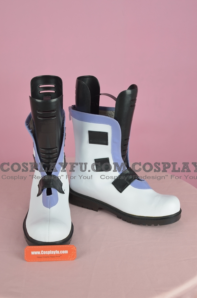 Break Shoes from Pandora Hearts