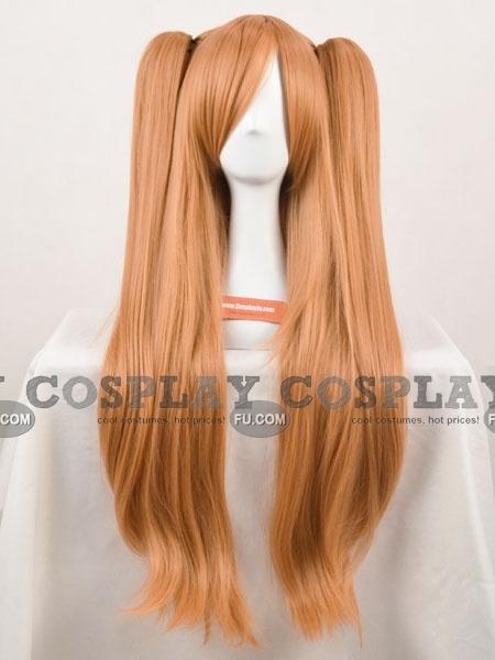 Yoshiko Hanabatake parrucca Da Aho Girl