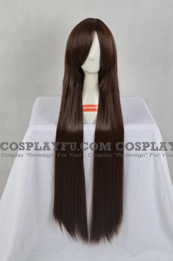 Tang Yue wig from Quanzhi Fashi